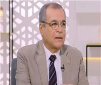 خاص | مدحت يوسف: الاستقرار السياسي ساعد على زيادة الاستثمارات بقطاع البترول