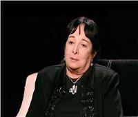 سميرة عبد العزيز: شرف كبير أن يختارني الرئيس لعضوية الشيوخ