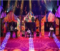 العناني يشهد حفل افتتاح ملتقى «أولادنا» لذوي القدرات الخاصة