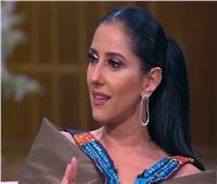 خاص بالفيديو | حنان مطاوع مُرشحة لجائزة عالمية بسبب «قابل للكسر»