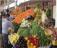 اليوم.. استقرار في أسعار الخضراوات في سوق العبور