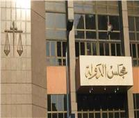 نظر الطعن على تشكيل هيئة مجلس نقابة المحامين ٧ ديسمبر