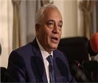 خاص  نائب وزير التعليم : لايجوز لطلاب 3 ثانوي التحويل من «الأدبى» إلى «العلمى»