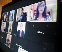 فيديو   وزيرة الهجرة تتواصل مع المصريين بالخارج بشأن الانتخابات