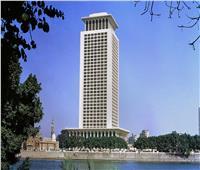 «الخارجية» تدعو المصريين في الخارج بملء بطاقتي الاقتراع لـ«انتخابات النواب»