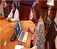 فيديو | الهجرة تحل مشكلة مصري ببريطانيا خلال مشاركته في انتخابات النواب