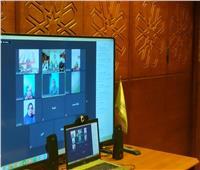 انطلاق دورة تدريبية لـ«واعظات ليبيا» بمنظمة خريجي الأزهر