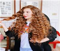 """ياسمين البشبيشي تواصل تصوير """"ضربة معلم"""" لـ محمد رجب"""