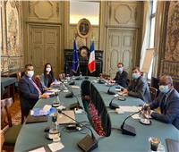العراق يؤكد أهمية تعزيز العلاقات المصرفية مع فرنسا