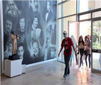 جامعة بدر تستقبل الطلاب فى أول أيام العام الدراسى بالإجراءات الوقائية.. بالصور