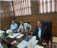 «شوشة» يوجه بتوصيل خدمات الانترنت لكافة مناطق شمال سيناء