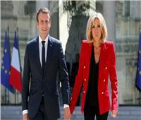 عاجل| دخول زوجة الرئيس الفرنسي للحجر الصحي
