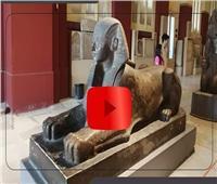 فيديوجراف | خريطة المتاحف الأثرية في القاهرة