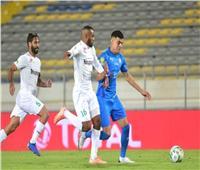 ضربة موجعة للرجاء المغربي قبل مباراة الإياب أمام الزمالك