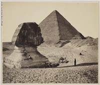 بعدسة ملكية عمرها 150 عامًا.. كيف تبدو المواقع الأثرية المصرية؟