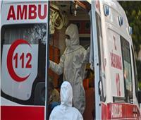 تركيا تسجل معدلات إصابة يومية مرتفعة بكورونا