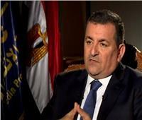 وائل الإبراشي: أسامة هيكل يعادي إعلام الدولة