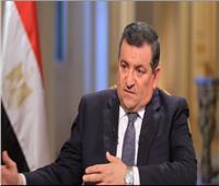 وائل الإبراشي:أسامة هيكل رفع شعار «سأحطم إعلام الدولة»