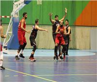 فوز الاتصالات على الزمالك يتصدر نتائج دوري المرتبط لكرة السلة
