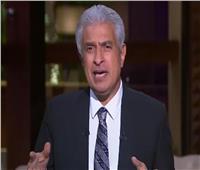 «الإبراشي» يعرض تسريبات.. السيد البدوي يعطي تعليمات لوزير الإعلام