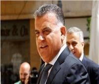 إصابة مدير الأمن العام اللبناني بكوفيد-19