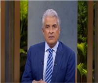 «الإبراشي»: هاشتاج «وزير الإعلام لا يصلح للإعلام» يتصدر التريند