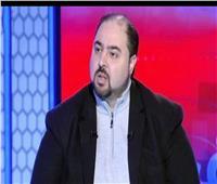 هيثم عرابي يعلن عن تحدي جديد مع ناد جديد