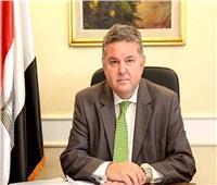 وزير قطاع الأعمال يجتمع بممثلي اللجان النقابية بقطاع التأمين