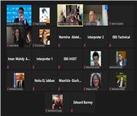 مايا مرسي تستعرض جهود مصر لحماية السيدات من «كورونا»