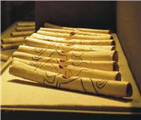 اكتشاف آلة إيقاع عمرها 3000 عام وسط الصين