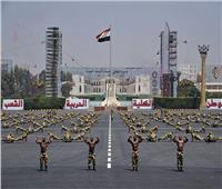 أسلحة حديثة وتدريبات «خارقة».. كيف تجهز مصر ضباطها للقتال ؟