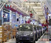 تصدير سيارات «تسلا» المصنوعة في الصين إلى دول أوروبية