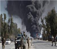 """أفغانستان: مقتل وإصابة 14 شخصا جراء انفجارين بإقليم """"ميدن ورداك"""""""