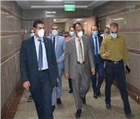 قريبا.. افتتاح مستشفى ديرمواس المركزى بالمنيا