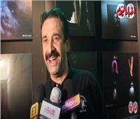فيديو  كريم عبدالعزيز يعلن موعد طرح «كيرة والجن»