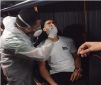 سلبية مسحة بعثة الزمالك القادمة من المغرب