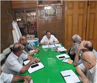 شمال سيناء تبحث توفير وحدات سكنية منخفضة التكاليف للمواطنين