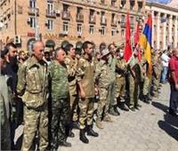 الدفاع الأرمينية: أذربيجان تستخدم الطيران والمدفعية في المعارك بشمال إقليم قره باغ
