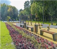 في موسكو.. متنزه للسباقات بدلا من مكب للنفايات