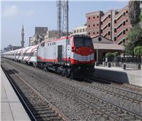 «السكة الحديد» تتيح خدمة جديدة لركاب خط مرسى مطروح