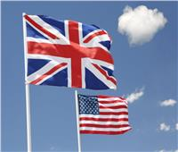 أمريكا تبدي ارتياحها لسير محادثات التجارة مع بريطانيا