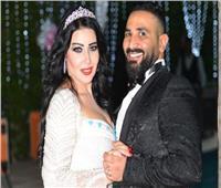 في عيد ميلاد سمية الخشاب.. قصة خلافها مع أحمد سعد تنتهي بـ«الطحال»