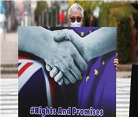 كبير مفاوضي الإتحاد الأوروبي على استعداد لزيارة لندن