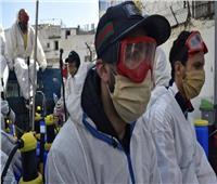 الجزائر: ارتفاع حالات الإصابة بكورونا إلى 54 ألفا و839 حالة و1873 وفاة