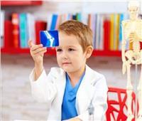الأطفال بدون عظام.. كم عظمة في جسد الإنسان؟