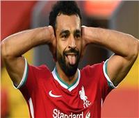 فيديو| محمد صلاح يحتفل بوصوله إلى 100 هدف مع ليفربول