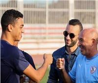 باتشيكو يعقد جلسة خاصة مع زيزو ومصطفى محمد