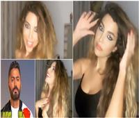 دانا حلبي تُشعل «السوشيال ميديا» بالرقص على «مابطلناش إحساس»