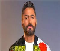 تامر حسني يتجاوز 10 ملايين مشاهدة بأغنية «مابطلناش إحساس»