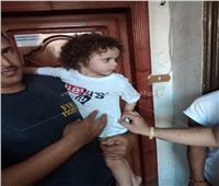 صور | «ثلاجة» تنقذ طفلين من الموت حرقًا ببورسعيد